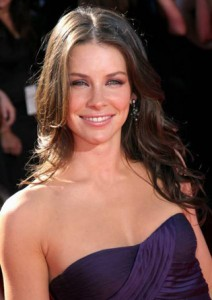 Yesterday was actress Evangeline Lilly's birthday. To my knowledge she is not related to Ted Lilly, but is more distracting.