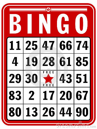 most common numbers called in bingo
